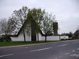 hans tausens kirke odense